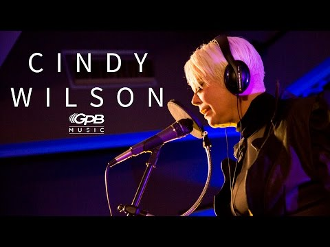 Cindy Wilson-GPB Music Session