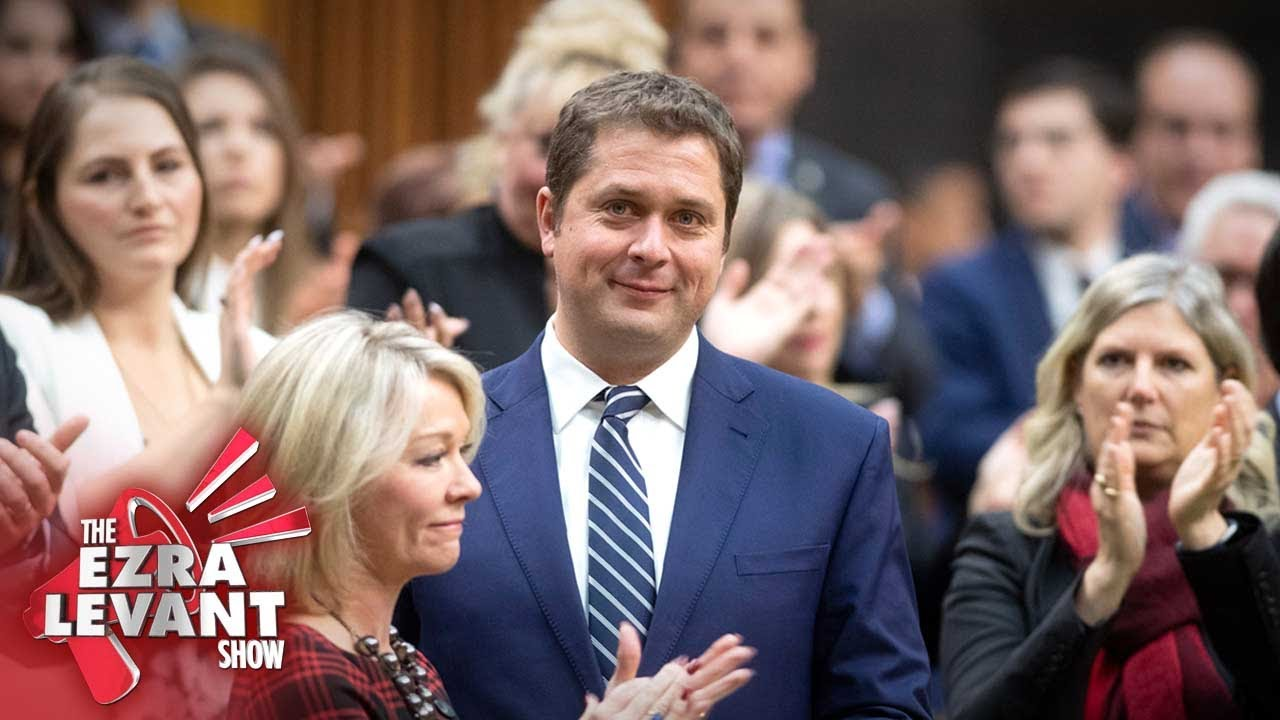 Andrew Lawton: Pros, cons of $300k entry fee for Conservative leadership candidates | Ezra Levant