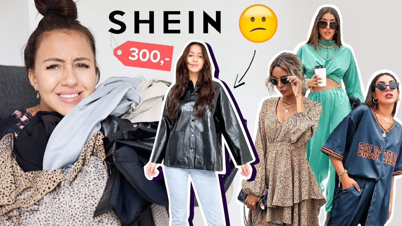Download IK KOCHT VOOR €300,- BIJ SHEIN.. JE GELD WAARD?!