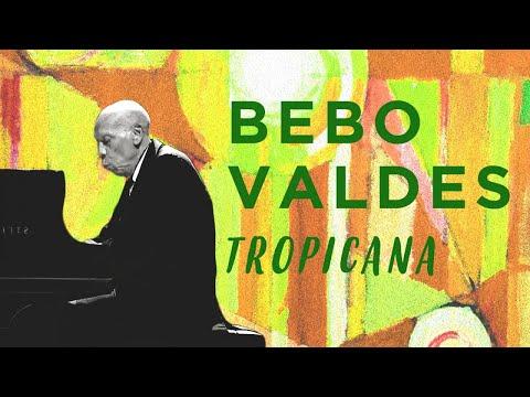 Bebo Valdés  Tropicana Club, Havana Cuba