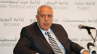 وزير العمل والتشغيل والضمان الاجتماعي السيد محمد الغازي ضيف منتدى الاذاعة للقناة الأولى