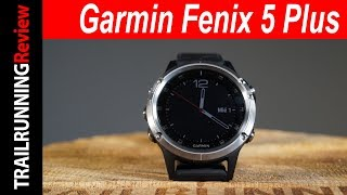 Garmin Fenix 5 Plus - Primeras impresiones trás varias semanas de uso