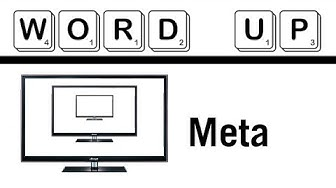 """What Does """"Meta"""" Mean?"""