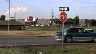 Одноэтажная Америка - 5 серия. Дорожно-патрульная служба - Пеория, Оклахома-Сити