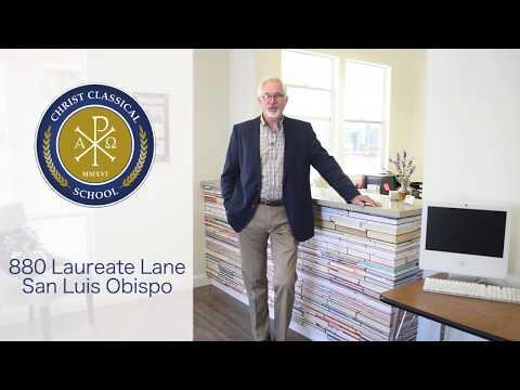Christ Classical School culture of grace