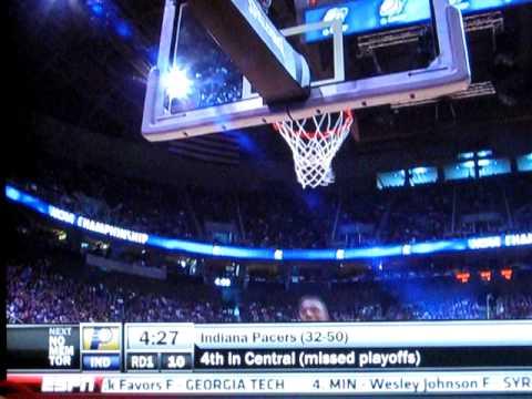 2010 NBA Draft - Utah Jazz select Gordon Hayward - 9th Overall