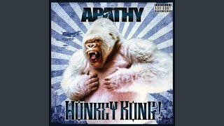 Honkey Kong (feat. Vinnie Paz of Jedi Mind Tricks)