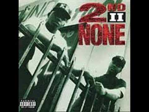 2nd II none-be true to yourself