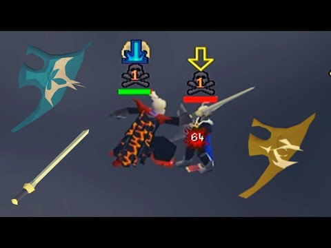 Vesta Longsword Pking With 1B+ Gear (Gone Right, Then Gone Wrong!)