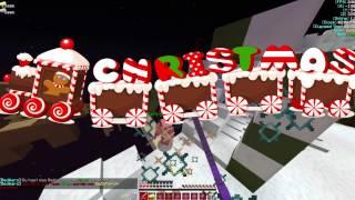 Frohe Weihnachten! | byScherom