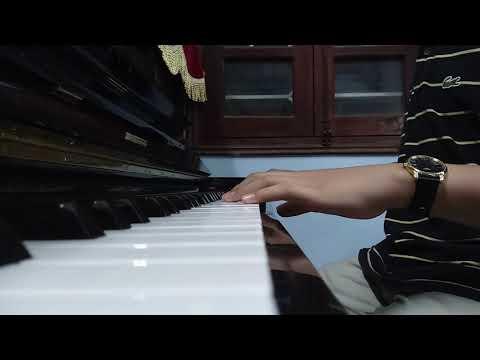 Em gái mưa ( Mr. Siro) - Cháu Lê Ngọc Tuân piano