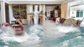 Als Vecht en IJssel overstromen....