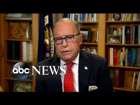 Larry Kudlow on U.N. climate change report: 'I don't think we should panic'