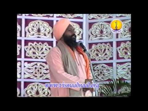 Sant Teja Singh M A : AGSS 1997