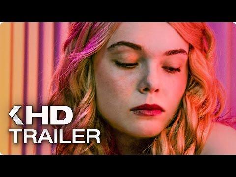 THE NEON DEMON Teaser Trailer German Deutsch (2016)