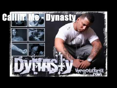Callin Me' - Dynasty [AryFreshJamz23]