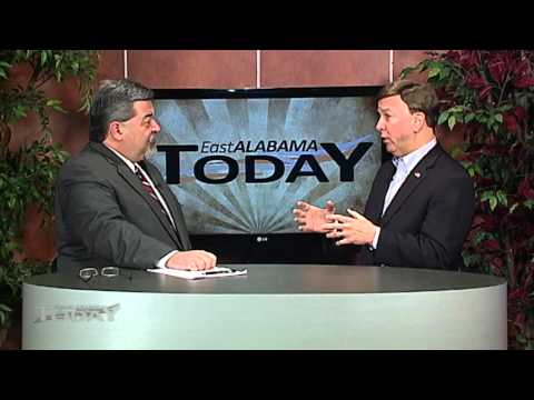 East Alabama Today - Congressman Mike Rogers