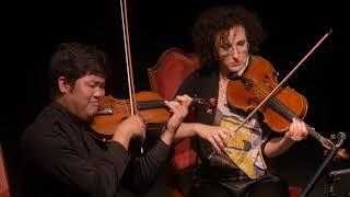 Szymanowski · String Quartet N.2 | The COT