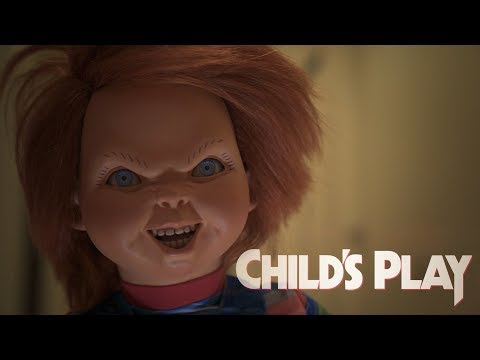 Child's Play( Chucky Parody Video 2019 )featuring Karrueche and Kendall Kyndall