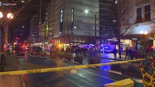 Seattle City Council plans for downtown violence