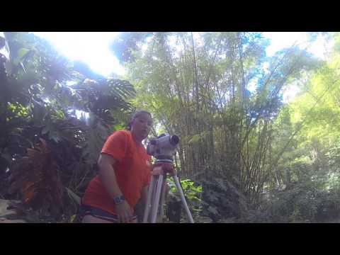 Diamond Tachera USGS Internship Video
