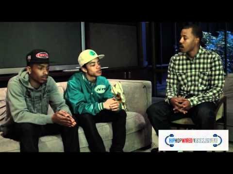 "New Boyz Talk Being Bigger Than A Fad & New Project ""Too Coo"
