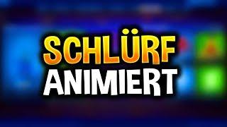 SCHLÜRF IST ANIMIERT 😱 Heute im Fortnite Shop 17.6 🛒 DAILY SHOP | Fortnite Shop Snoxh
