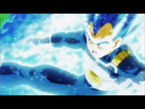 Will Vegeta's New Form Be In The Dragon Ball Super Manga?