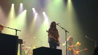 On Script- Courtney Barnett and Kurt Vile- Live at the Fox Theater in Oakland (10-18-17)
