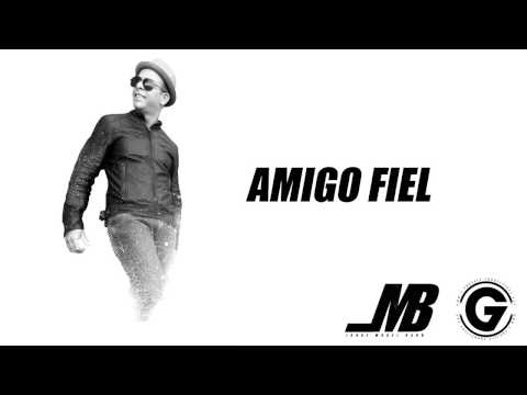 Amigo Fiel - Jorge Morel (Photo Lyrics)