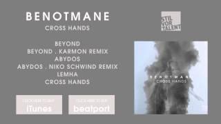Benotmane - Cross Hands [Stil vor Talent]