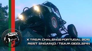 X-Trem Challenge Portugal 2015 (Rest. Enganço / Team Gigglepin - P N7)