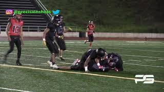 Championship I Tacoma Panthers 14U vs. Parkland Raiders (Full Game) 2019