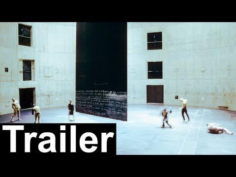 Sasha Waltz & Guests — Körper - Trailer