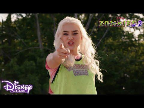 Zombies 2  We Got This  Disney Channel Sverige