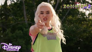 ZOMBIES 2 | We Got This | Disney Channel Sverige