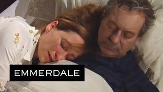 Emmerdale - Ashley Passes Away