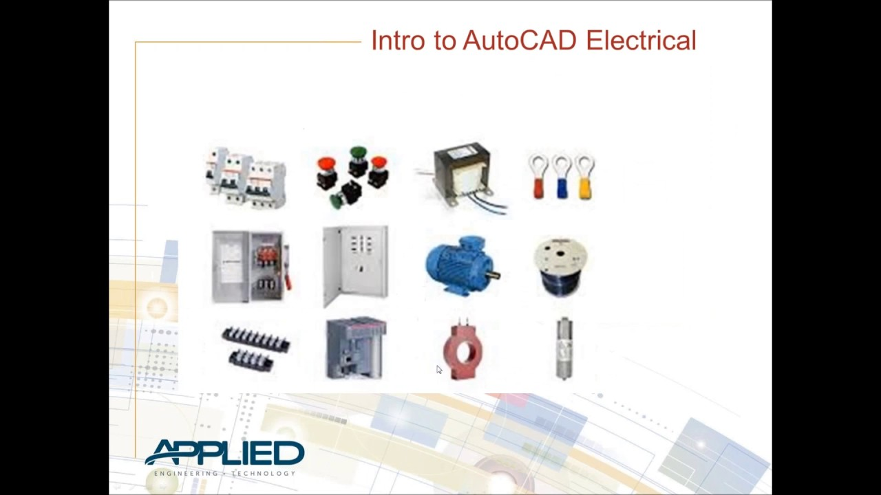 Electrical Design Autocad Wiring Diagram Tutorial Photos Of