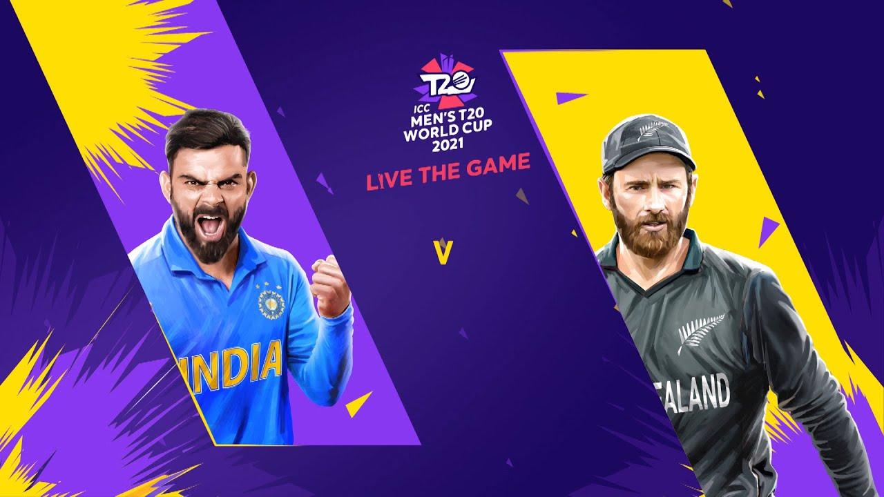 ICC Men's T20 World Cup 2021: Nerukku ner modhapogum  Super 12 suttru !