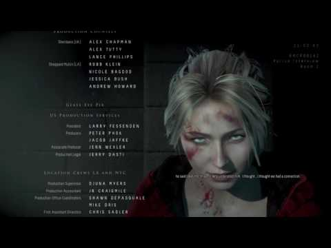Until Dawn: Bonus streaming vf