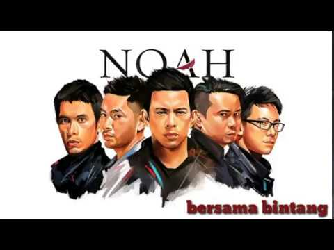 Noah - bersama bintang