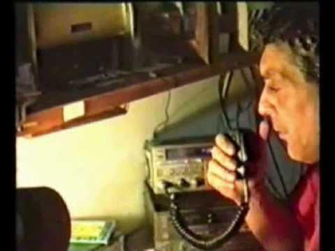 """Radio Euskadi  Roge Blasco """"Levando anclas"""" - Zaire"""