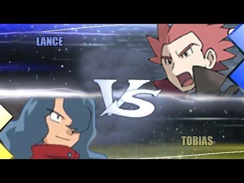 Pokemon Omega Ruby Amp Alpha Sapphire Oras Lance Vs