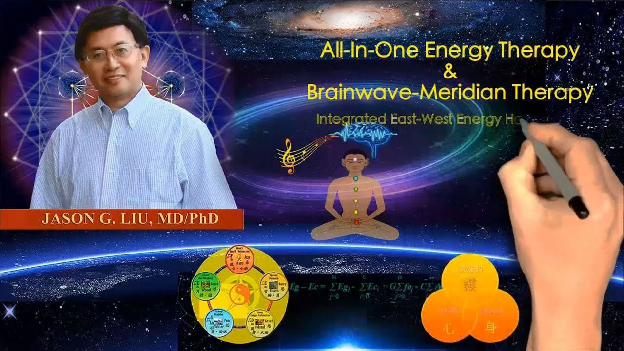 brainwave meridian therapy all n one energy All of which can be alleviated using meridian therapy / acupressure, either as a cure or to help in natural healing for example, in the usa alone, over 45 million people suffer from chronic, recurring headaches.