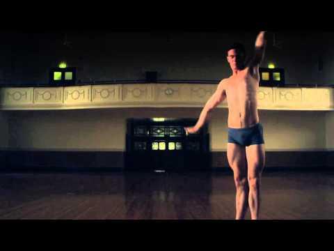 The Australian Ballet's BALLET MEN