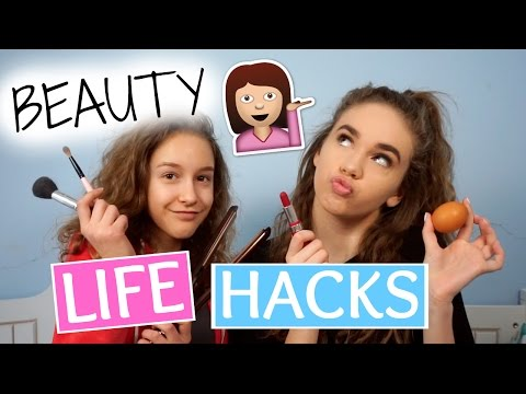 Maria ja Iris testivad #6: BEAUTY LIFEHACKID GONE WRONG!!