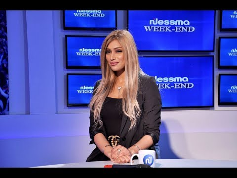 Nessma Weekend Partie 02 du Dimanche 29 Avril 2018 - Nessma tv