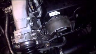 Стук двигателя Ford Scorpio DOHC(, 2015-12-16T12:44:03.000Z)
