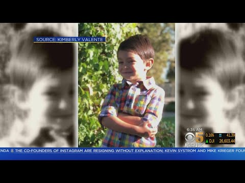Amber Alert Declared After 6-Year-Old Modesto Boy Abducted