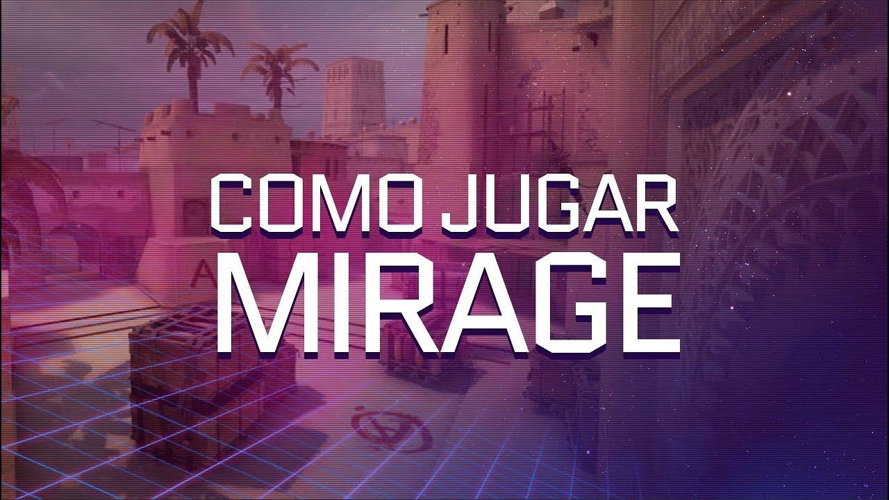 COMO JUGAR MIRAGE | CS:GO | Muit0 thumbnail